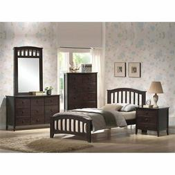 ACME Furniture 04997 Night Stand - Dark Walnut