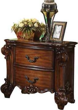 ACME Vendome Cherry Nightstand