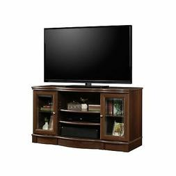 "Sauder 419963 Regent Place TV Stand for 50"""", Euro Oak Finis"