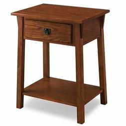 Leick 9066-RS Favorite Finds Night Stand