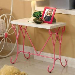 Enchant Youth Bedroom Side Night Stand Nightstand Princess P