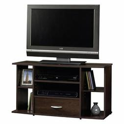 "Sauder 413037 Beginnings Panel TV Stand, For TV's up to 42"","