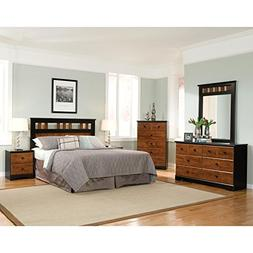 Cambridge 98115NS-CH 2 Drawer Westminster Nightstand Indoor