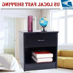 bedroom night stand bedside table furniture open
