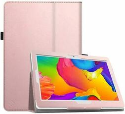 Case for Dragon Touch 10 inch K10 / Notepad K10 / Max10 PU L
