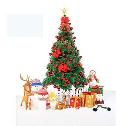 Christmas Tree Pine Needle Tree Package for House 1.2/1.5/2.