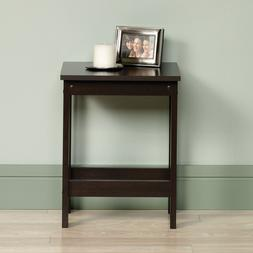 Contemporary Bedside End Table Lamp Nightstand Accent Displa