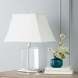 Elegant Table Lamp Suitable For Sofa, Side, End Tables And N
