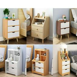 end table bedroom night stand bedside table