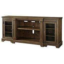 Signature Design by Ashley Flynnter Extra Large TV Stand wit