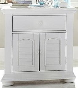 Liberty Furniture 607-BR61 Summer House I 2-Door 1-Drawer Ni