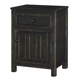 Ashley Furniture Signature Design - Jaysom Youth Nightstand