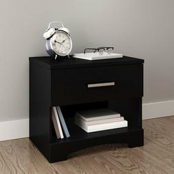 South Shore Gramercy 1 Drawer Nightstand