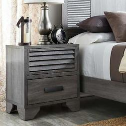 Copper Grove Griesbach 2-drawer Nightstand  2-drawer