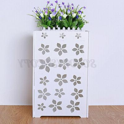 2x Table Rack Stand Cabinet