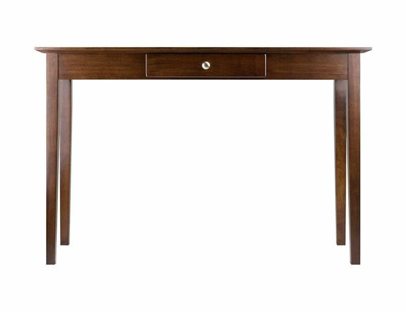 Winsome 94844 Occasional Antique Walnut