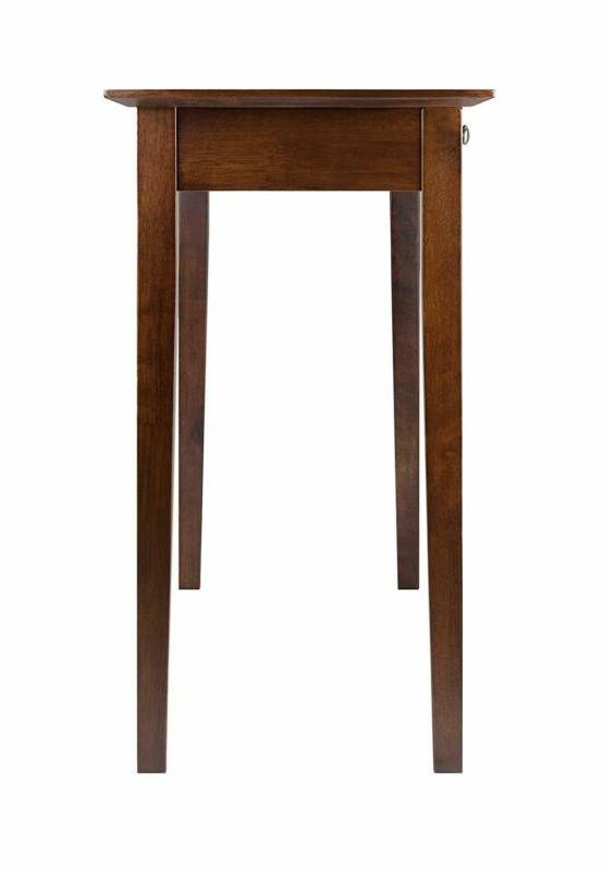 Winsome Wood Rochester Occasional Table, Antique