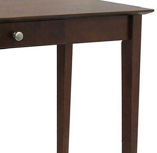 Winsome Wood Occasional Table, Walnut
