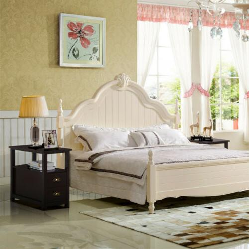 Chair Bed w/2 Drawers