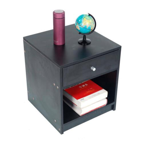 1pc Drawer Round-shaped Handle Night Stand