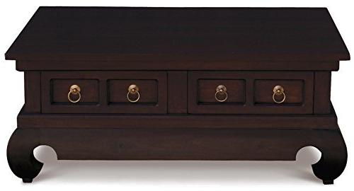 abc10375 oriental coffee table fine