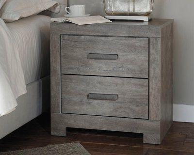 Ashley Two Drawer Stand In New