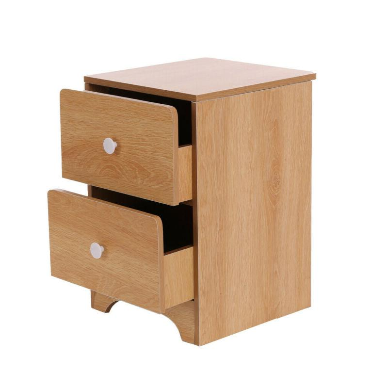 Bedroom Night Stand Bedside Colour