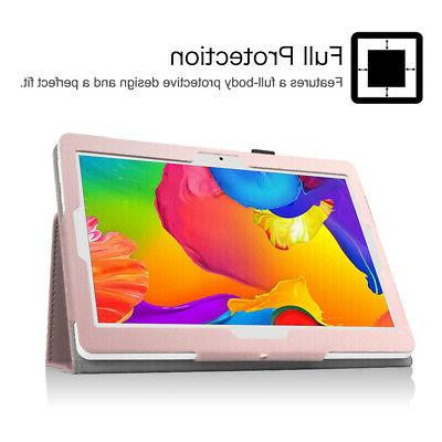 Case Dragon Touch 10 inch / Notepad K10 Max10 PU