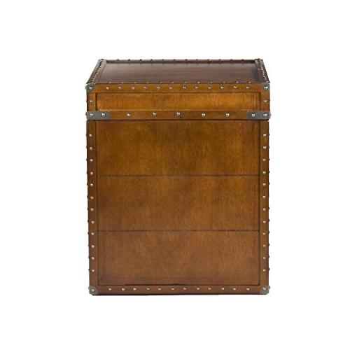 claremore trunk table