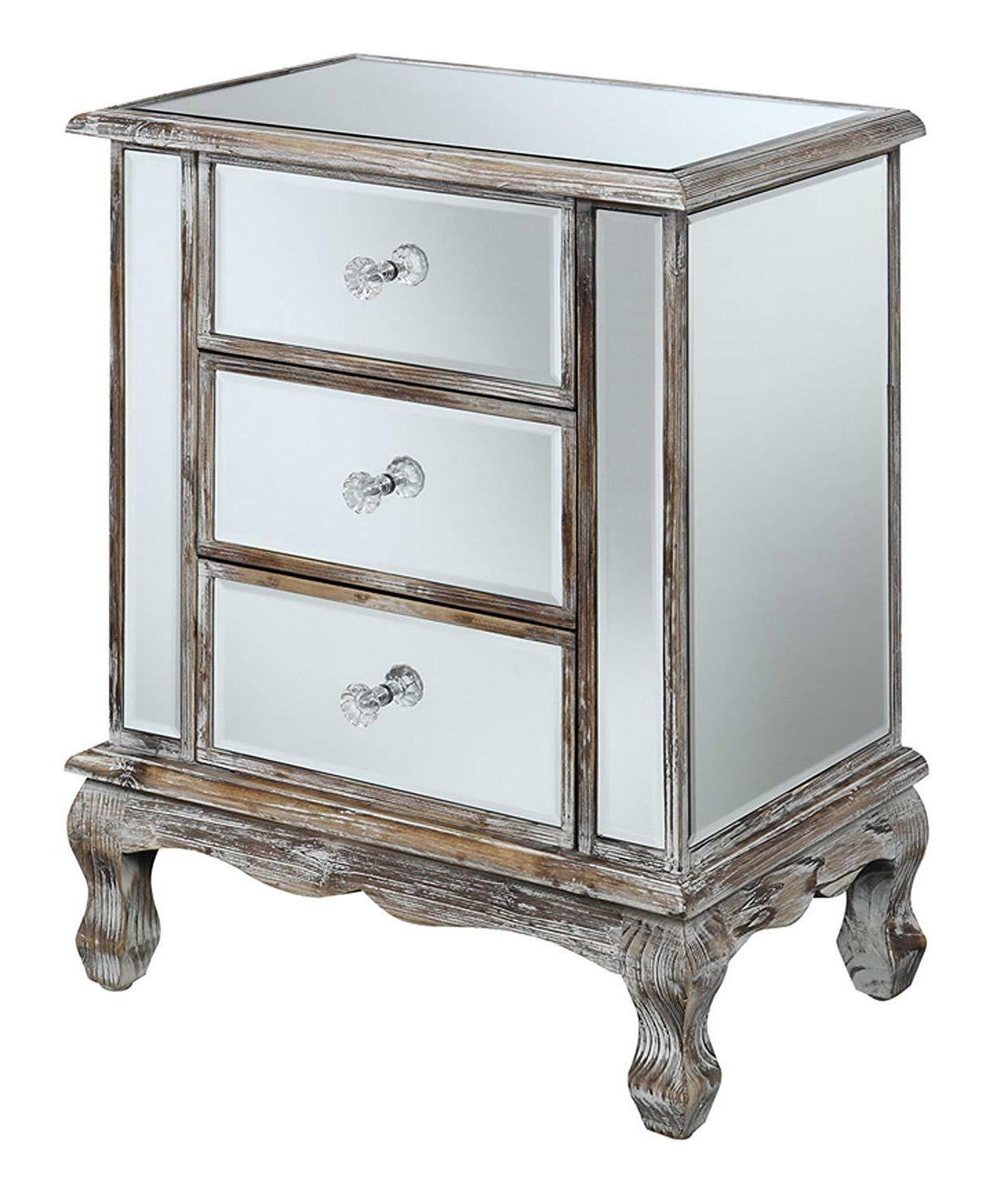 Convenience Collection Table,