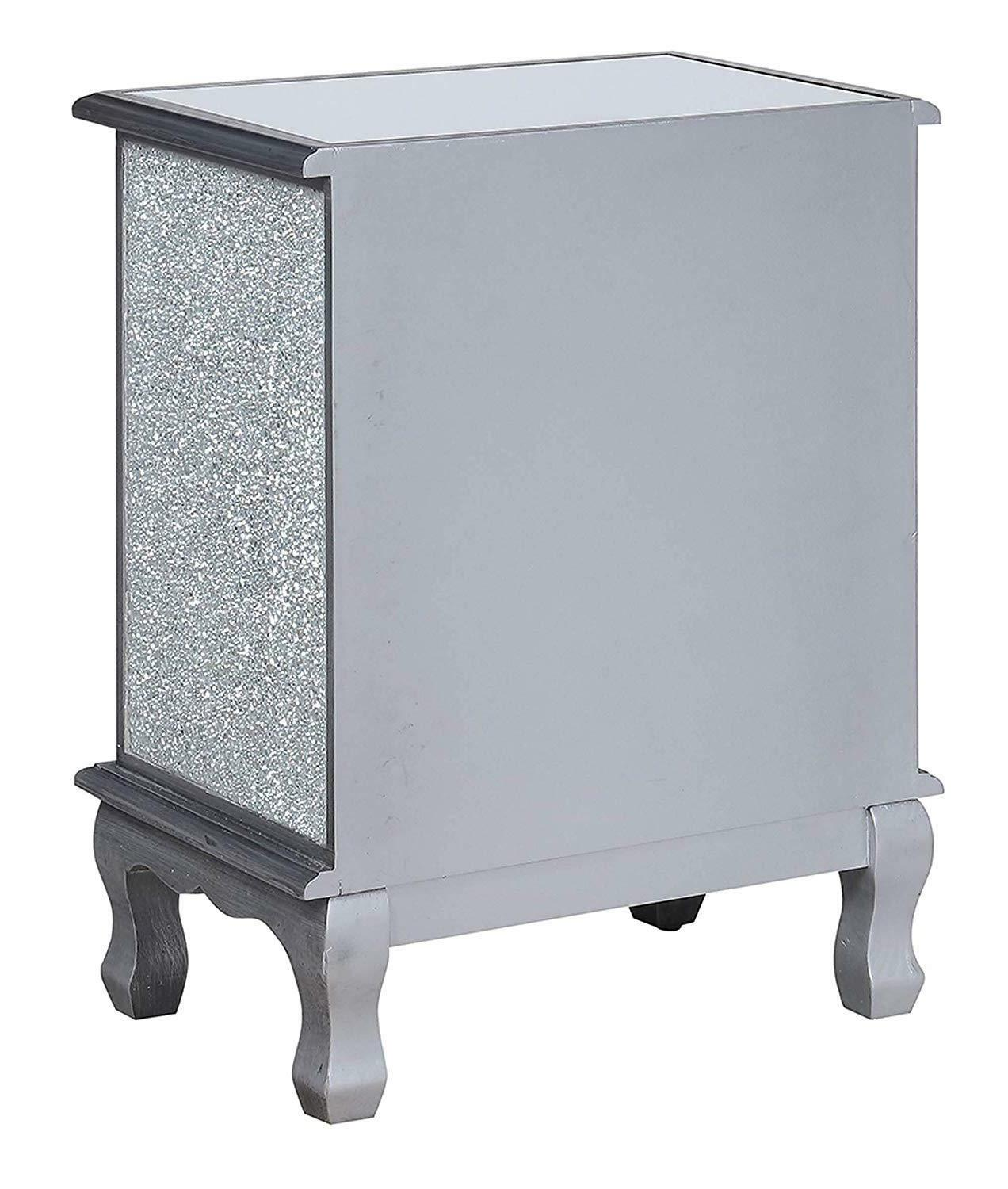 Convenience Concepts Gold Collection End Table,