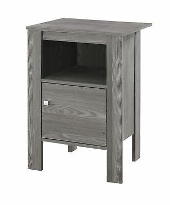 i 2138 accent table night