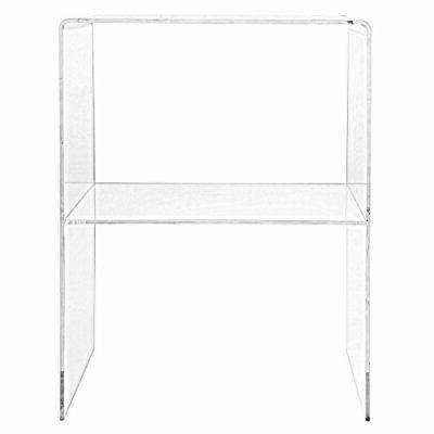 Modern Decorative End Table/Home Display