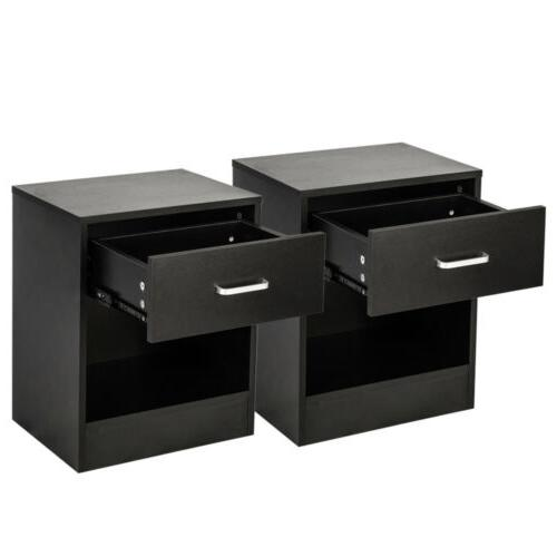 Night Bedside Sofa Side End Tables of 2