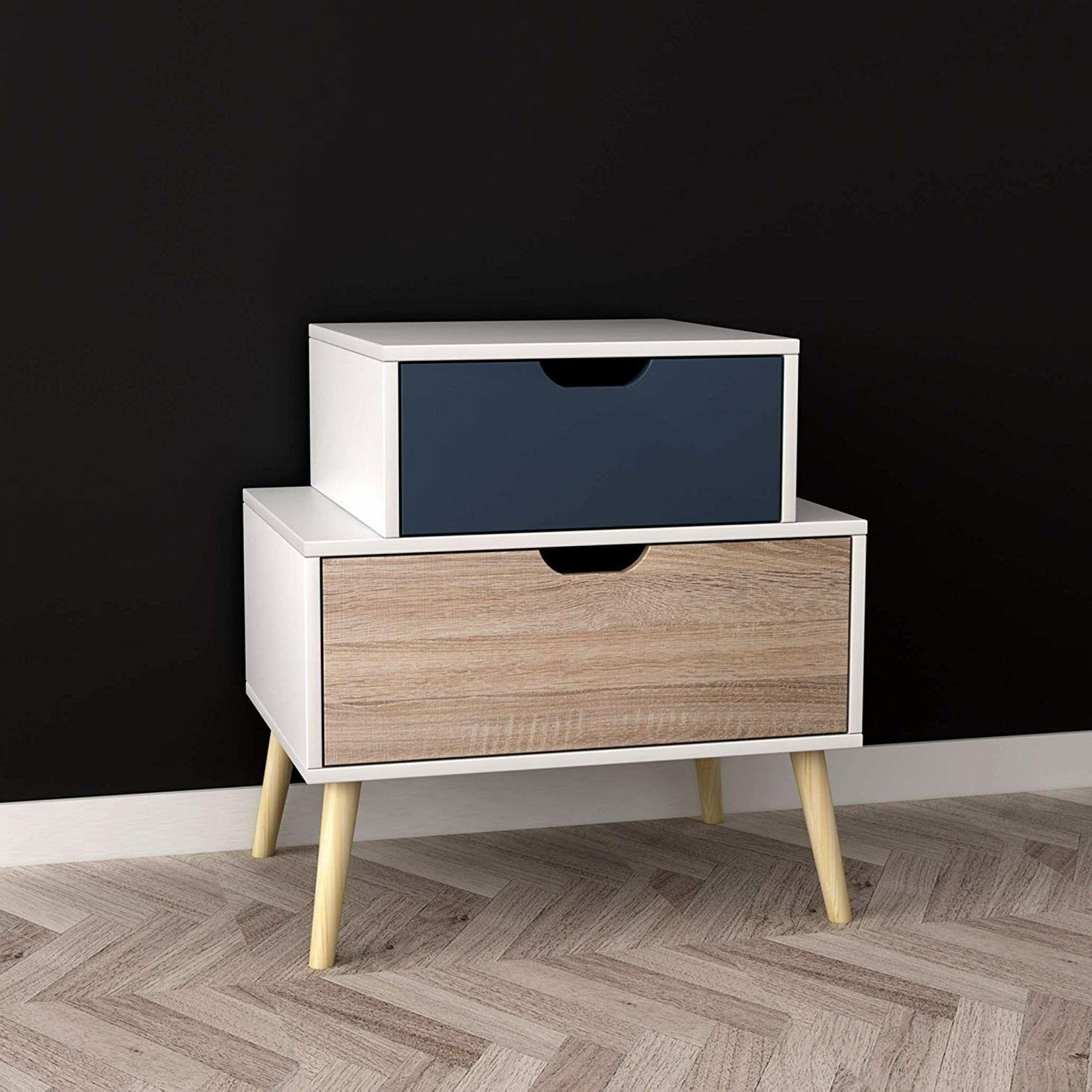 night stand table modern furniture bedroom living