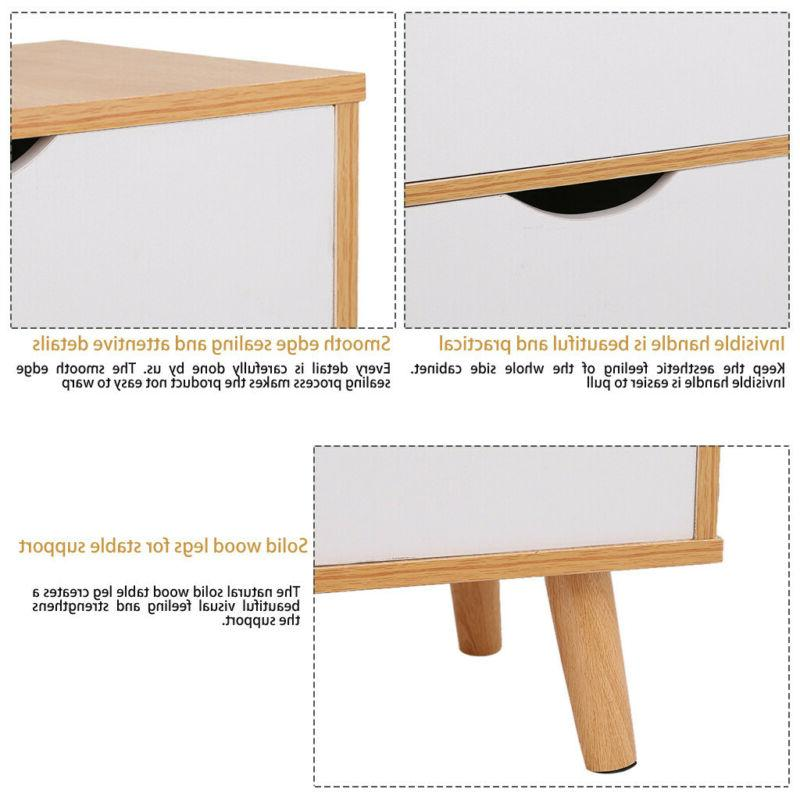 Nightstand Side Stand