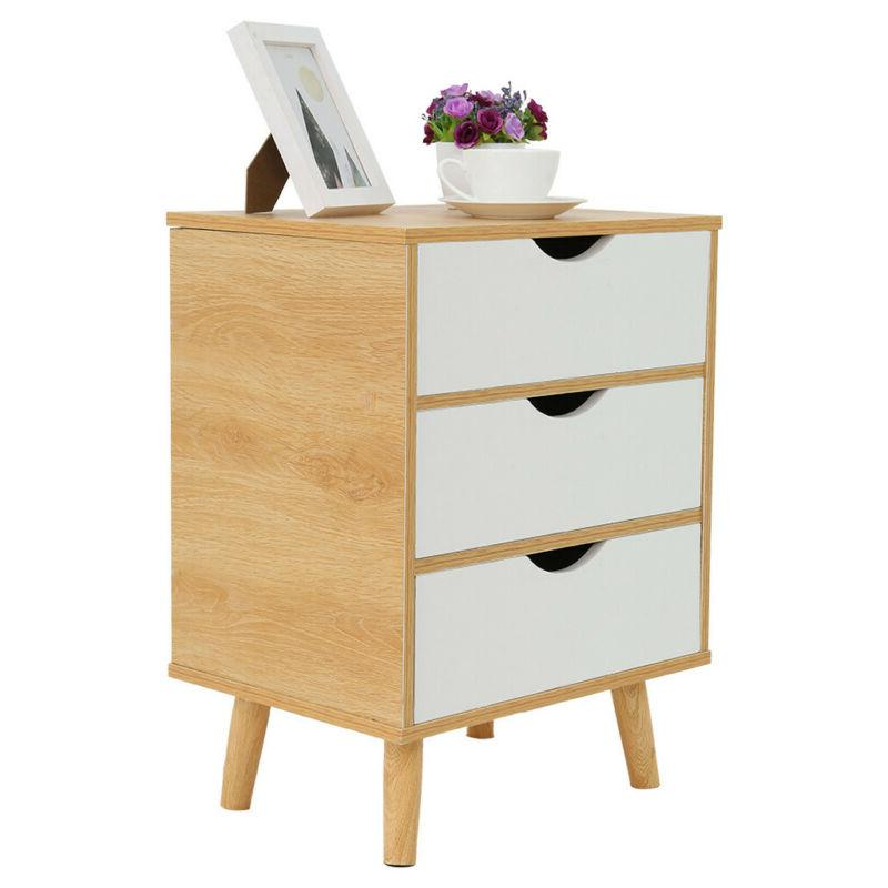 Nightstand Side Stand Furniture