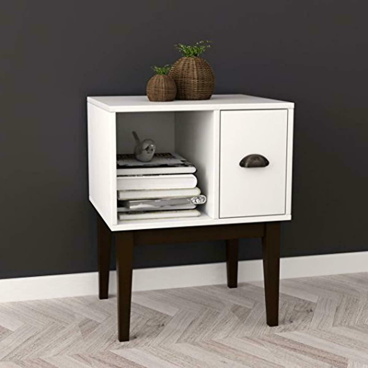 nightstand night stand end table side bedroom