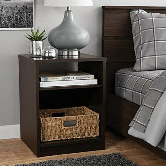 Nightstand w/ and 6 Bedroom