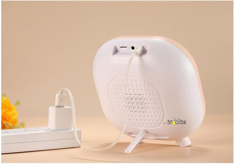 Rechargeable Table Cosmetic <font><b>Night</b></font> Light