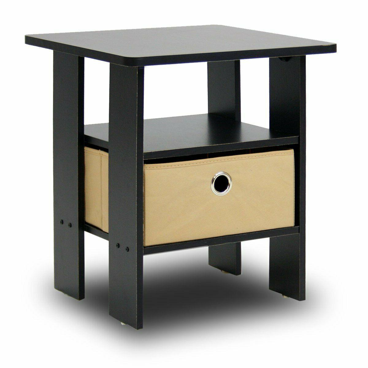 Side Table Spaces Tables Wood