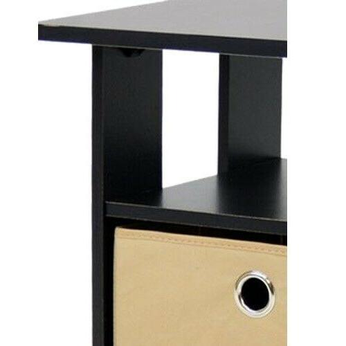 Side Spaces Narrow Tables Night Accent