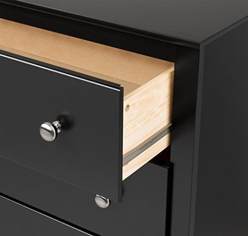Prepac Tall 3-Drawer