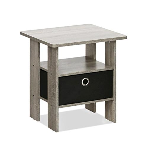 FURINNO End Table Night French Small