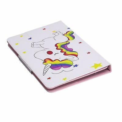 Universal Flip PU Stand Cover Most 7'' 10'' Inch