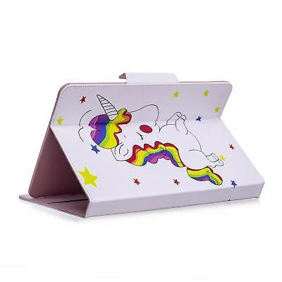 Universal Flip Stand Most 8'' 10'' Tablet