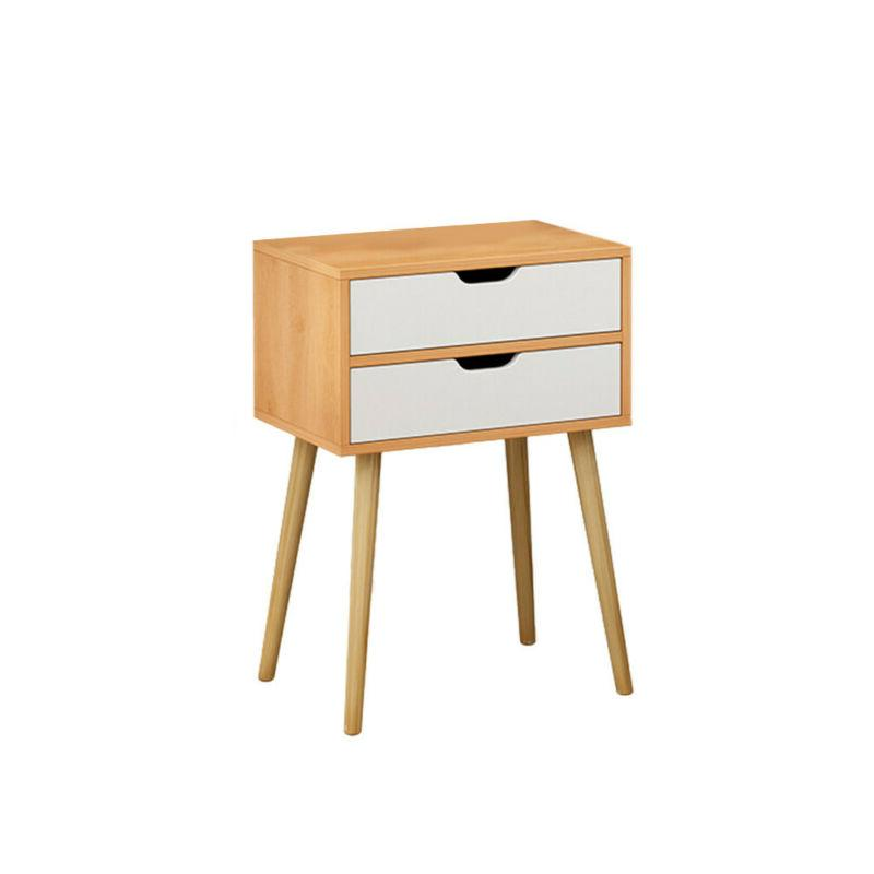 Bedroom End Table Drawer