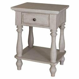 Liberty Furniture Leg Night Stand