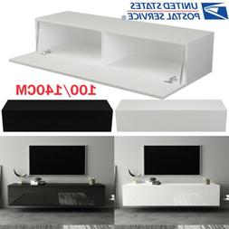 100cm Unit Cupboard Wall Mounted Living Room Furniture TV St