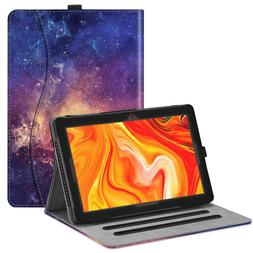 multiple angel folio case stand cover